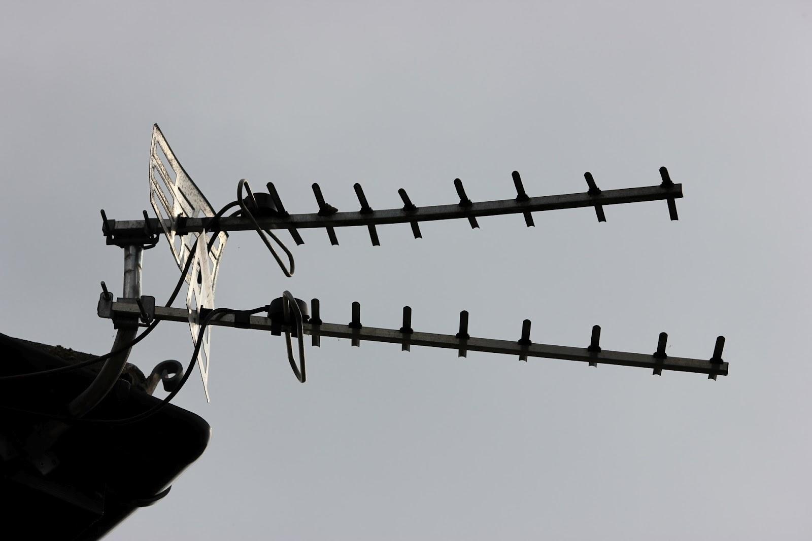 Comienza la adaptación de los edificios para sintonizar los canales de TDT por el dividendo digital